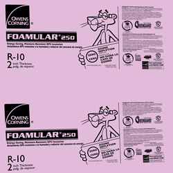 Foamular Foam Insulation