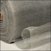 Stainless Steel Knitted Wire Mesh Jacketing