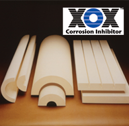 Calcium Silicate Pipe & Block Insulation