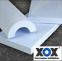 Fabricated Pipe Insulation Foamglas 174 Insulation Trymer